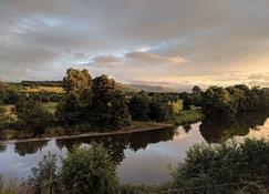 Cribyn Lodge - Brecon - Extérieur