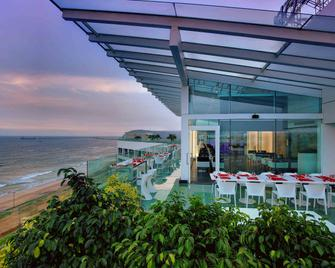 Novotel Visakhapatnam Varun Beach - Visakhapatnam - Restaurant
