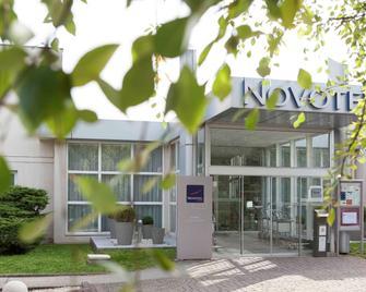 Novotel Evry Courcouronnes - Courcouronnes - Gebäude