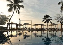 Pullman Dakar Teranga - Dakar - Bể bơi