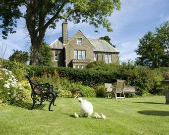 Ashmount Country House - Keighley - Gebouw