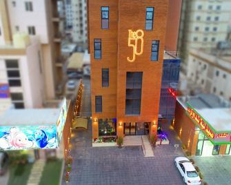 The 58 Hotel Apartments - Salmiya