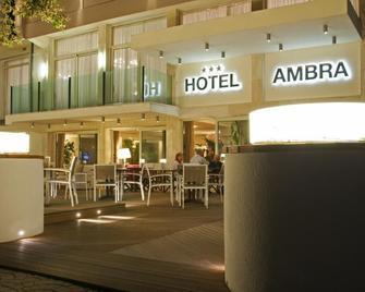 Hotel Ambra - Milano Marittima