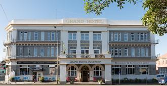 Grand Hotel Wanganui - Whanganui