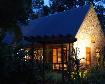 Witches Falls Cottages - North Tamborine - Outdoor view
