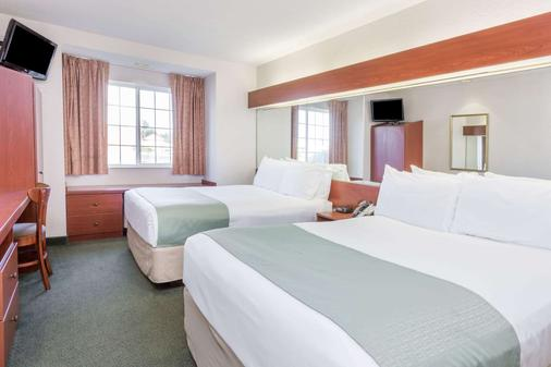 Microtel Inn & Suites by Wyndham Marianna - Marianna - Bedroom