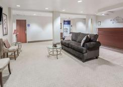 Microtel Inn & Suites by Wyndham Marianna - Marianna - Lobby