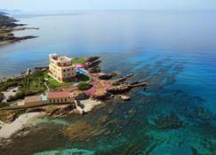 Villa Las Tronas Hotel & Spa - Alghero - Beach