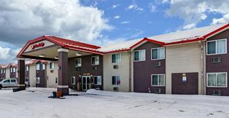 Econo Lodge - Laramie