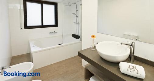 Hotel Dos Rios - Aínsa - Bathroom