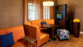 Courtyard by Marriott Cleveland Airport/South - Middleburg Heights