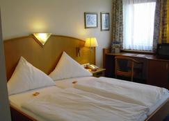 Restaurant & Hotel Hohenzollern - Bad Neuenahr-Ahrweiler - Habitación