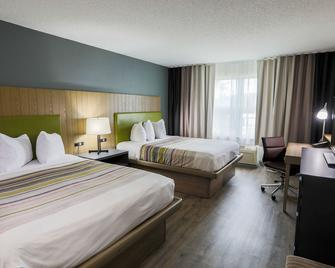Country Inn & Suites by Radisson, Myrtle Beach - Myrtle Beach - Κρεβατοκάμαρα