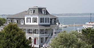 The Inn at Old Harbor - Block Island