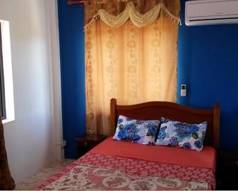 Paradisia Residence - Trou d'Eau Douce - Bedroom