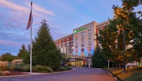 Holiday Inn Express Eugene - Springfield - Springfield - Edifício