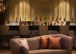Radisson Blu Hotel, Lagos Ikeja - Lagos - Bar