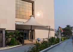 Radisson Blu Hotel, Lagos Ikeja - Lagos - Gebouw
