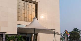 Radisson Blu Hotel, Lagos Ikeja - לאגוס