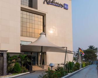 Radisson Blu Hotel, Lagos Ikeja - Lagos - Building
