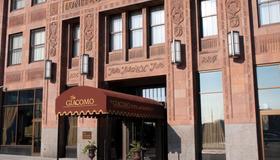 The Giacomo Ascend Hotel Collection - Niagara Falls - Building