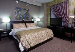 The Giacomo, an Ascend Hotel Collection Member - Niagara Falls - Bedroom