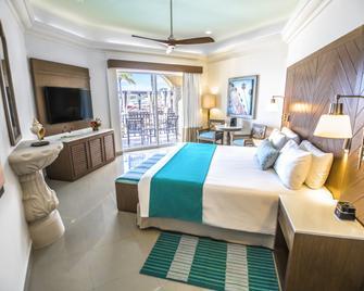 Panama Jack Resorts Playa Del Carmen - Playa del Carmen - Bedroom