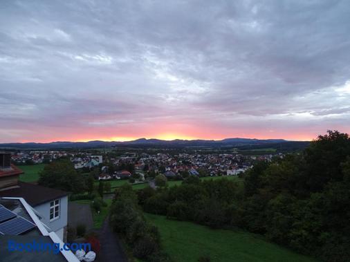 Der Florenberg - Gipfel für Genießer - Künzell - Outdoors view