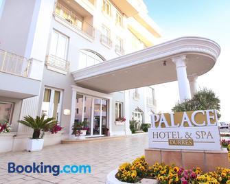 Palace Hotel & Spa - Durrës - Edificio
