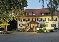 Hotel Linde Durbach - Durbach - Edificio
