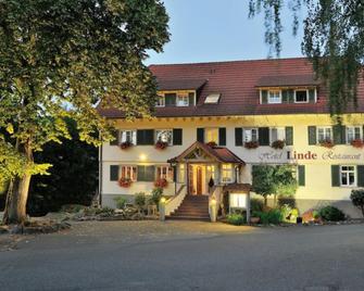 Hotel Linde Durbach - Durbach - Building