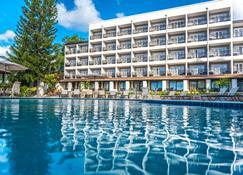 Bel Jou Hotel - Castries - Piscina
