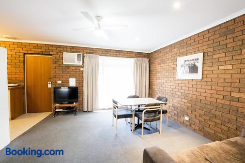 Sportslander Motor Inn - Moama - Dining room