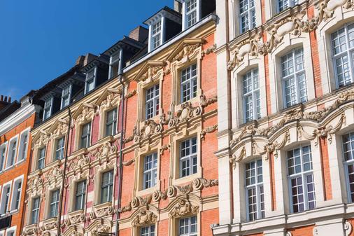 The Originals City, Hôtel Ascotel, Lille Est Grand Stade (Inter-Hotel) - Villeneuve-d'Ascq - Building