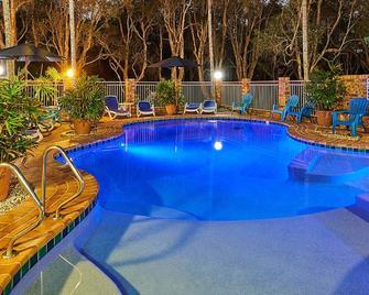 Glen Villa Resort - Byron Bay - Zwembad