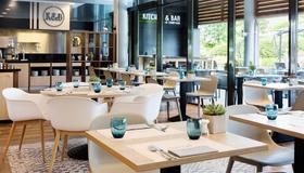 Courtyard by Marriott Toulouse Airport - Toulouse - Restaurant