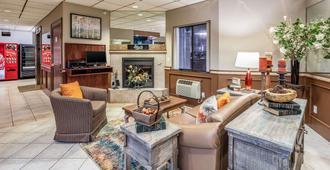 Quality Inn Keystone near Mount Rushmore - Keystone - Lobby