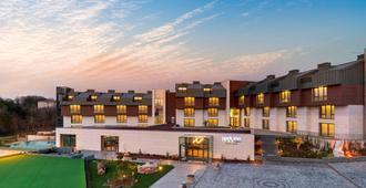 Park Inn by Radisson Istanbul Airport, Odayeri - Estambul