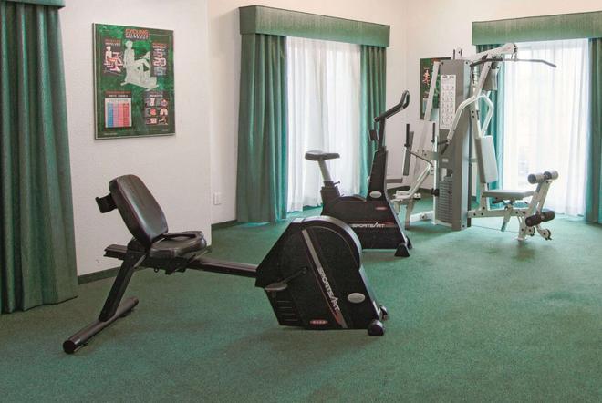 La Quinta Inn by Wyndham Indianapolis Airport Lynhurst - Ιντιανάπολη - Γυμναστήριο