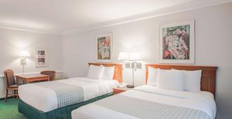 La Quinta Inn by Wyndham Indianapolis Airport Lynhurst - אינדיאנאפוליס - חדר שינה