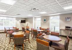 Comfort Inn and Suites Walterboro I-95 - Walterboro - Restaurant