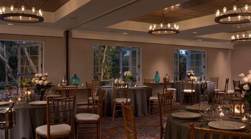 河流露台貴族之家酒店 - 那帕 - 納帕 - 宴會廳