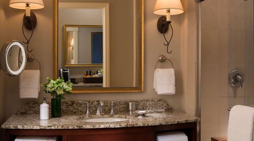 河流露台貴族之家酒店 - 那帕 - 納帕 - 浴室