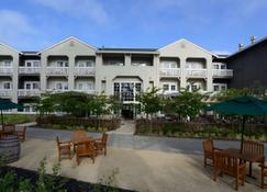 River Terrace Inn - A Noble House Hotel - Napa - Toà nhà