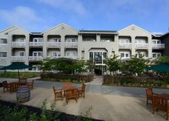River Terrace Inn, a Noble House Hotel - Napa - Building