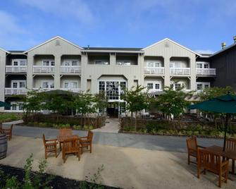 River Terrace Inn, a Noble House Hotel - Napa - Building
