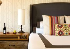 河流露台貴族之家酒店 - 那帕 - 納帕 - 臥室