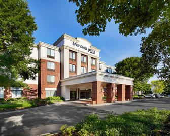 SpringHill Suites by Marriott Richmond North/Glen Allen - Glen Allen - Building