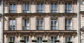 Hôtel Elysées-Opéra - Paris - Building