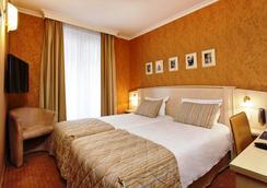 Hôtel Elysées-Opéra - Pariisi - Makuuhuone